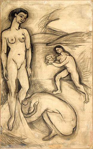 [Image: Henri Matisse, ]