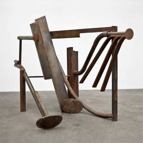 [Image: Anthony Caro, ]